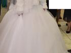 Новое фото Свадебные платья Продам свадебное платье пышное 33717003 в Тюмени