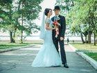 Уникальное изображение Свадебные платья Очень красивое свадебное платье 33949826 в Тюмени