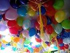 Скачать бесплатно фото Организация праздников Гелевые шары 34470084 в Тюмени