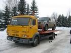 Фото в Авто Аренда и прокат авто от 1300 рублей/час  Hyundai HD 78  Длина в Тюмени 1300