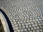 Уникальное фотографию Строительные материалы Натуральная гранитная брусчатка колотая 35003572 в Тюмени