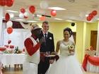 Просмотреть фотографию Организация праздников Ведущий на свадьбу и Шоумен Дамасен Африканович 35063492 в Тюмени