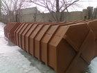 Изображение в Сантехника (оборудование) Сантехника (оборудование) 5 м3 под септик (устойчив и стабилен к агрессивной в Тюмени 10000
