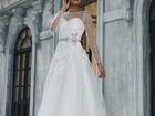 Скачать изображение Свадебные платья Свадебное платье+ венчальная накидка+ фата+ подъюбник 37367711 в Тюмени