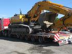 Изображение в Авто Спецтехника Транспортировка тяжелой строительной техники. в Тюмени 120