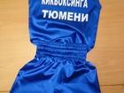 Смотреть фотографию Разные услуги печать на футболках, печать на форме,нанесение номера имени и фамилии 37864824 в Тюмени