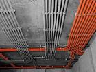 Просмотреть фото  Электромонтажные работы, услуги электрика 38293633 в Тюмени