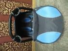 Просмотреть foto Детские автокресла Продам автолюльку от 0 до 13 кг, 38317616 в Тюмени
