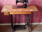 Изображение в   Продаю швейную машинку с ножным приводом в Тюмени 5000