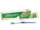 Смотреть фотографию  Зубная паста с экстрактом целебных трав для чувствительной эмали зубов 38954479 в Тюмени