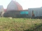 Новое изображение  Продам земельный участок - 5,3 сот, , СНТ р, п, Верхний Бор, Базы отдыха, 39882706 в Тюмени