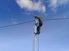 Скачать фото  Подключение электричества по тех, условиям Тюменьэнерго СУЭНКО в Тюмени 66470759 в Тюмени