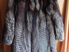 Скачать бесплатно foto Женская одежда продаётся шуба из меха чернобурой лисицы 67954240 в Тюмени
