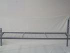 Увидеть фотографию Мебель для спальни Металлические кровати со сварной сеткой 71404935 в Тюмени