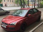 Ford Focus 1.6 AT, 2006, 189 000 км