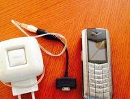 Продам телефон Vertu Продам телефон Vertu, в хорошем состоянии, оригинальный