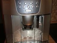 Кофе-машина профессиональная Продам профессиональную кофе-машину, практически но