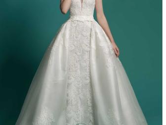 Новое фотографию  Свадебное платье 38732606 в Тюмени