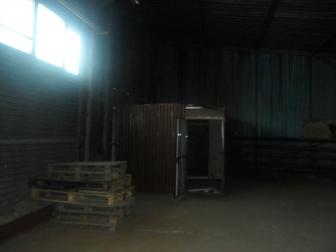 Смотреть изображение Коммерческая недвижимость сдам в аренду помещение под склад или производство в районе Ватутина 56960493 в Тюмени