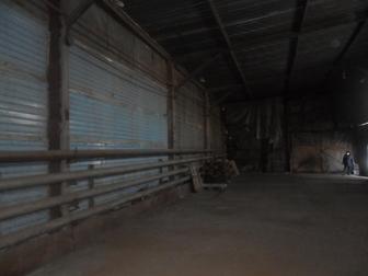 Новое foto Коммерческая недвижимость сдам в аренду помещение под склад или производство в районе Ватутина 56960493 в Тюмени