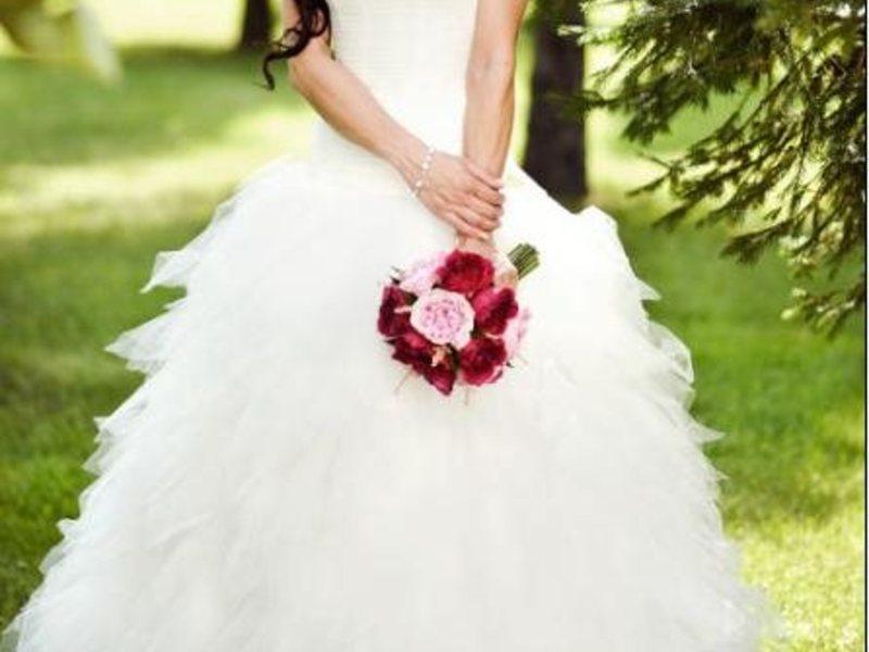 Тюмень Свадебное Платье Купить