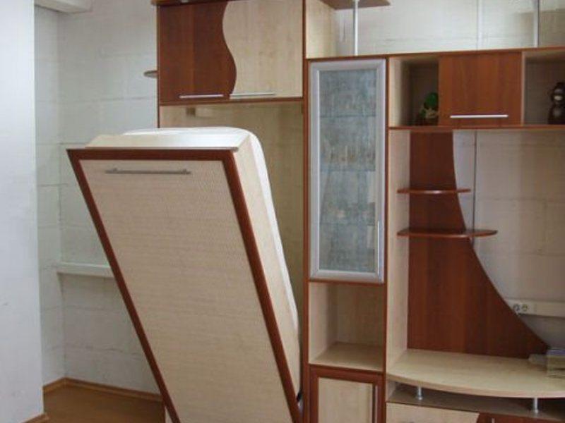 Встроенная мебель на заказ по индивидуальным размерам недоро.