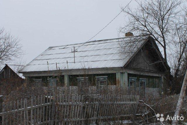 продажа домов в тобольске на авито с фото