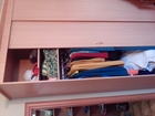 Foto в   Шкаф-купе трех-дверный, размеры 150см х230см в Тобольске 12000