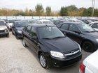 Свежее изображение Продажа новых авто LADA Granta хетчбэк 33679576 в Тольятти