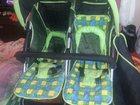 Свежее изображение Детские коляски Коляска для двойни или погодок 33794579 в Тольятти