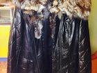 Скачать бесплатно foto  Куртка натуральная кожа 34589016 в Тольятти