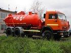 Свежее изображение Спецтехника Услуги и аренда илососа в Тольятти 35449142 в Тольятти