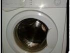 Свежее изображение  Продам стиральную машину Индезит 37923351 в Тольятти