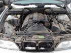 Изображение в Авто Автозапчасти Двигатель на BMW 525i e39 M52B20 2. 0л. 150 в Тольятти 50000