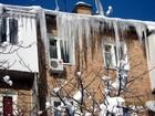 Смотреть фото Ремонт, отделка Сбивание сосулек, чистка крыш от снега 38372894 в Тольятти