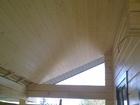 Свежее изображение Ремонт, отделка Отделка деревом помещений,балконов,бань, 38628276 в Тольятти