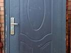 Свежее фото  Двери входные металлические 68050708 в Тольятти