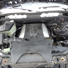 Автозапчасти бу на BMW: двигатель на BMW X5 e53 m62b44