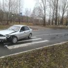 Машина шевроле ланос (2006 года) (пробег 72000)