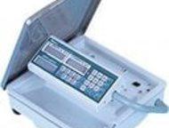 Весы торговые Продаю электронные весы ВР 4149-06 и 11 новые за 5000руб. , также