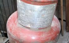 Баллон пропановый 5 литров