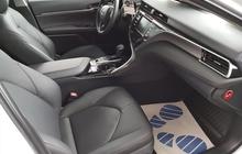 Новый Toyota Camry 2018, 2, 0, Комплектация Классик