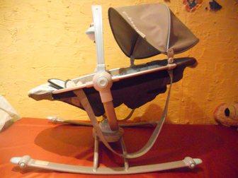 Скачать бесплатно изображение Работа на дому детский шезлонг 32567103 в Тольятти