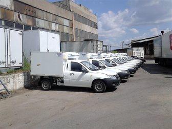 Скачать бесплатно foto Продажа новых авто ВИС 2349 33748779 в Тольятти