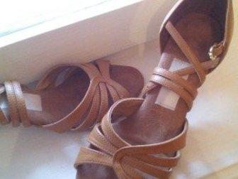 Смотреть изображение  Танцевальные туфли, Юниор 33884028 в Тольятти