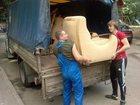 Фотография в Услуги компаний и частных лиц Грузчики Помогаем с переездом на дачу. Выполняем работу в Томске 0