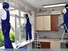 Фото в Строительство и ремонт Ремонт, отделка Комплексная генеральная уборка квартир, домов в Томске 25