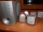 Смотреть фотографию Комплектующие для компьютеров, ноутбуков Продам акустическую систему 5, 1 Microlab M-1300 35152806 в Томске