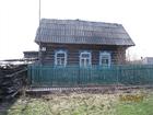Смотреть фото  ПРОДАМ домик в деревне 35282535 в Юрге