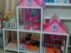 Свежее foto  продам большой кукольный дом 35333858 в Томске